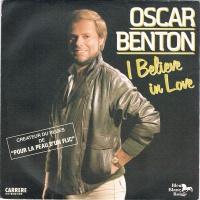 Oscar Benton Blues Band - The Best