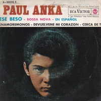 Paul Anka - His All Time Greatest Hits (30th Anniversary Collection)