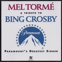 Mel Torme - Thanks (A Tribute To Bing Crosby)