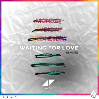 - Waiting For Love (Remixes) - EP