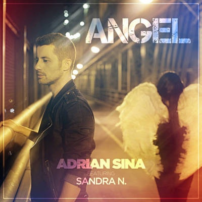 Adrian Sina - Angel (Unplugged Version)
