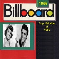 Billboard Top 100 Hits 1956
