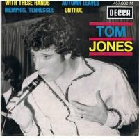 Tom Jones - Quiet Nights Of Quiet Stars