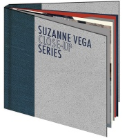 Suzanne Vega - Close-Up Series