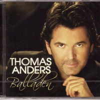 Thomas Anders - Love Of My Own