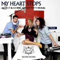 Chris Arnott - My Hearts Stops (Acoustic Reprise)