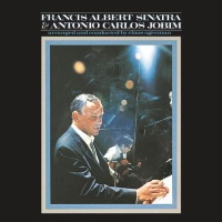 Frank Sinatra - Antonio Carlos Jobim