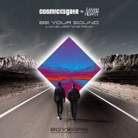 Cosmic Gate - Be Your Sound (Ilan Blustone Remix)
