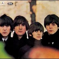 The Beatles - Beatles For Sale (UK) (Stereo)