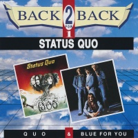 Status Quo - Quo & Blue For You
