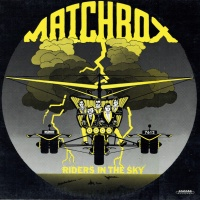 Matchbox - Blues In My Shoes