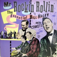 Bill Haley And His Comets - Rockin' Rollin' Rover