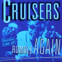 Cruisers - Gonna Rock