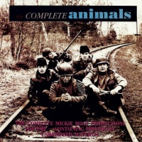 - The Complete Animals