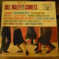 Bill Haley And His Comets - The Dragon Rock