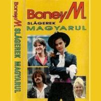 Neoton Familia - Boney M. Slagerek Magyarul