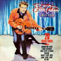 Eddie Cochran - The Eddie Cochran Singles Album