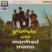 Manfred Mann's Earth Band - Groovin' With Manfred Mann