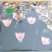 The Beatles - Alternate Beatles For Sale
