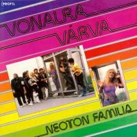 Neoton Familia - Vonalra Varva