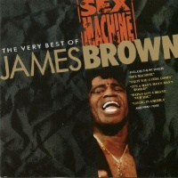 James Brown - Think