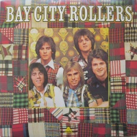 The Bay City Rollers - Shang-A-Lang