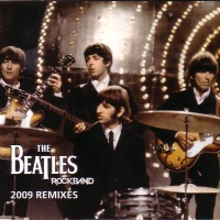 The Beatles - Rockband 2009 Remixes
