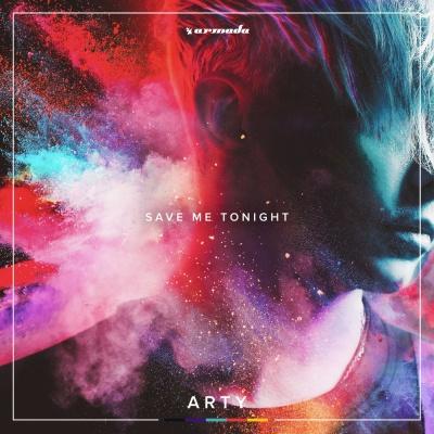 Arty - Save Me Tonight