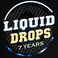 Rene Ablaze - Liquid Drops 7 years