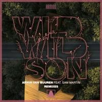 Armin Van Buuren - Wild Wild Son (Remixes) WEB