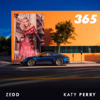 Zedd & Katy Perry - 365