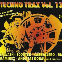 Scooter - Techno Trax Vol. 13