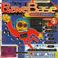 Moby - RaveBase Phase 5