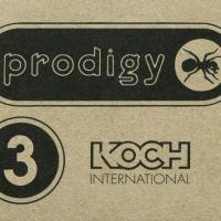The Prodigy - 3x Prodigy 3