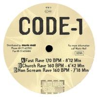 Code-1 - Church Rave