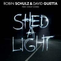 Robin Schulz - Shed A Light - Single