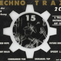 - Techno Trax Vol. 15