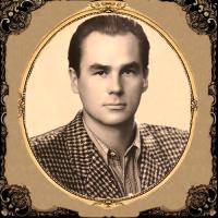 Георг Отс - На Волге Широкой