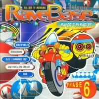 Faithless - RaveBase Phase 6