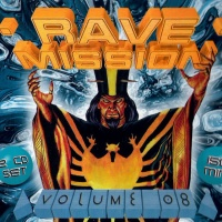 Interstate - Rave Mission Volume 08