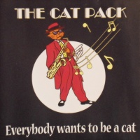 The Cat Pack - You Need More Room Than That (To Swing A Cat)