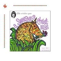 Ella Fitzgerald - Ella Wishes You a Swinging Christmas [Remastered]