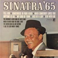 Frank Sinatra - Sinatra '65