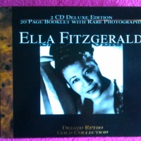 Ella Fitzgerald - Three Little Words