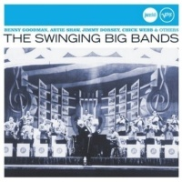 Count Basie - The Swinging Big Bands (Jazz Club)