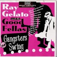Ray GelatoMeets The Good Fellas (2) - (Volare) Nel Blu Dipinto Di Blu