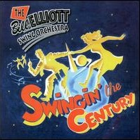 Bill Elliott Swing Orchestra - Somebody Loves Me