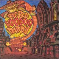 Big Bad Voodoo Daddy - Big Bad Voodoo Daddy [Intersco