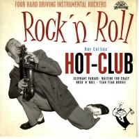 Ray Collins' Hot Club - Elephant Parade