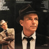 - The Best Of Frank Sinatra
